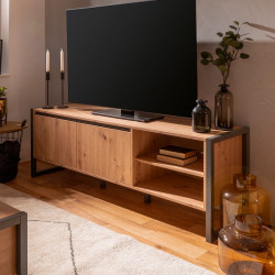 Meuble Tv de style industriel Denver