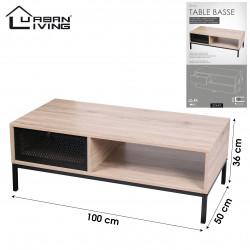 Table basse SOHO