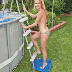 Pédiluve pour piscine