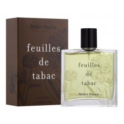 Parfum Feuilles de tabac MILLER HARRIS 50 ml