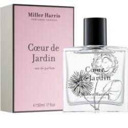 Parfum Coeur de jardin MILLER HARRIS 50 ml