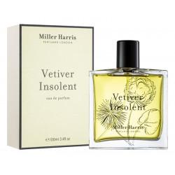 Parfum Vetiver Insolent MILLER HARRIS 100 ml