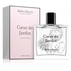 Parfum Coeur de jardin MILLER HARRIS 100 ml