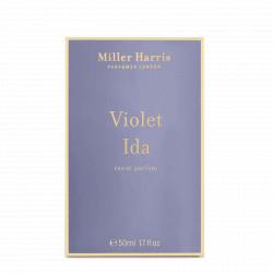 Parfum Violet Ida MILLER HARRIS 50 ml