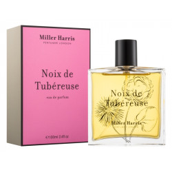 Parfum Noix de Tubéreuse MILLER HARRIS 100 ml
