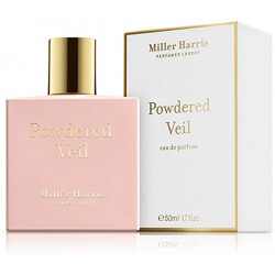 Parfum Powdered Veil MILLER HARRIS 50 ml