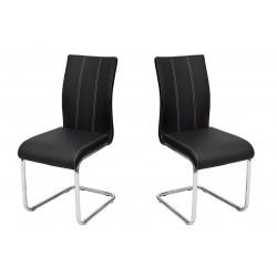 chaises sidney par 2